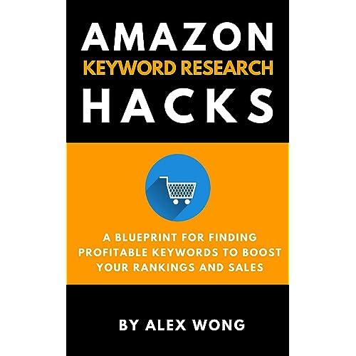 amazon keyword finder