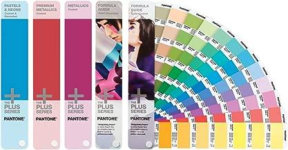 PANTONE GP1605N Plus Series Solid Color Fan Guide Set