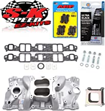 Best 87-95 chevy intake manifold Reviews