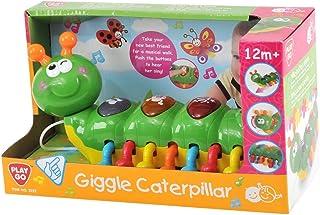 Giggle Caterpillar