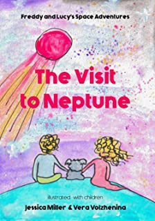 Freddy and Lucy's Space Adventures: The Visit to Neptune