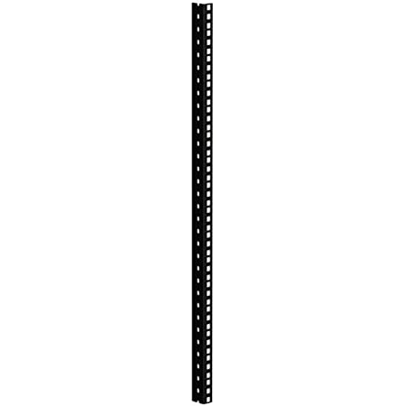 Ah 19 Parts 61535b12 Hd Rackschiene Schwarz 12 He Elektronik