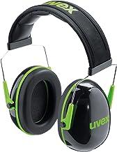 Uvex, WMUVT26000000001, gehoorbeschermer, 1 stuks