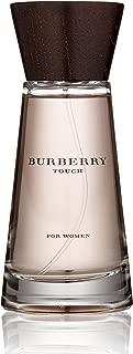 Burberry Touch by Burberrys - perfumes for women - Eau De Parfum, 100ml