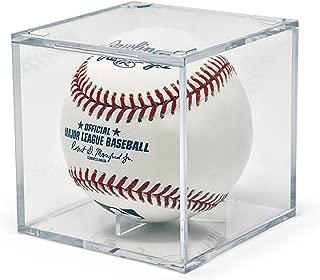 BallQube Grandstand Baseball Display