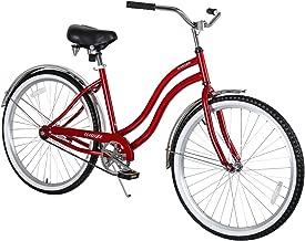 Best single speed beach cruiser bike Reviews