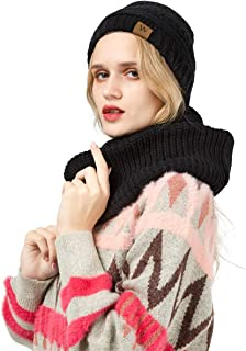 Best women's scarves and hat sets Reviews