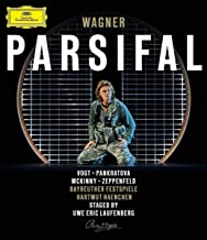 Wagner: Parsifal Bayreuth Festival