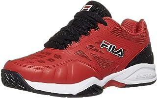Fila Axilus Junior Tennis Shoes