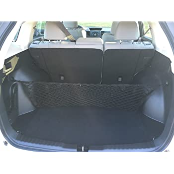 Honda Genuine Accessories 08L96-SWA-100 Cargo Net for Select CR-V Models