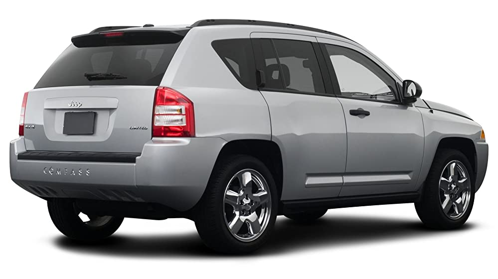 Amazon 2008 Jeep Compass Reviews Images And Specs Vehicles