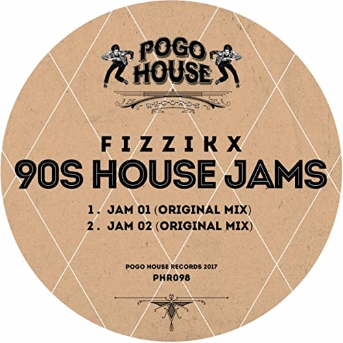 90s House Jams by Fizzikx on Amazon Music - Amazon com
