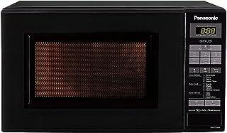 Panasonic Microwave Black Model No. NN-ST266B