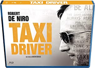 Taxi Driver - Edición Horizontal (BD + DVD Extras) [Blu-ray] peliculas buenas que hay que ver