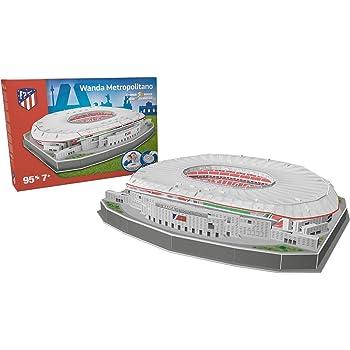 NANOSTAD Estadio Wanda Metropolitano (Club Atletico de Madrid ...