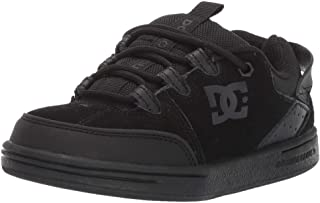 DC Kids' Syntax Skate Shoe