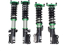 R9-HS2-052_1 made for Toyota Camry (XV40) 2007-11 Hyper-Street II Coilovers Lowering Kit by Rev9, 32 Damping Level Adjustment