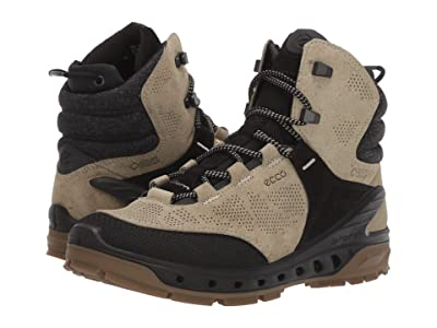 ECCO Sport Biom Venture TR GORE-TEX(r) Boot (Black/Sage) Women