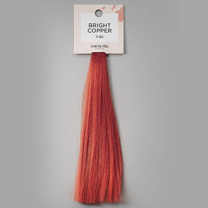 Maria Nila Colour Refresh - Mascarilla para el pelo: Amazon ...