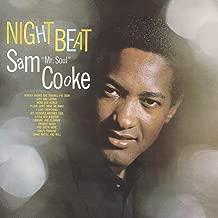 sam cooke night beat cd