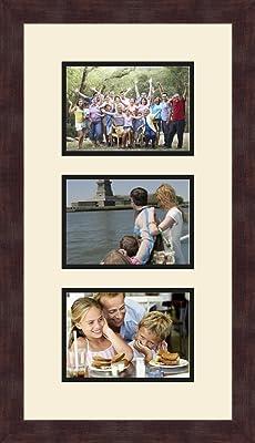 Amazon.com: Art to Frames Double-Multimat-869-754/89 ...