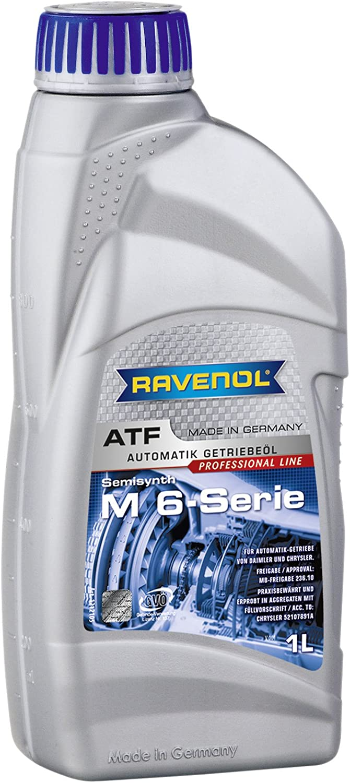 Ravenol Atf M 6 Serie Auto