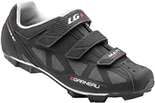 Men's Multi Air Flex Bike Shoes for Commuting, MTB and Indoor Cycling, SPD Cleats Compatible with MTB Pedals