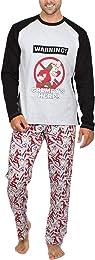 Pyjama à Manches Longues Grumpy pour Homme