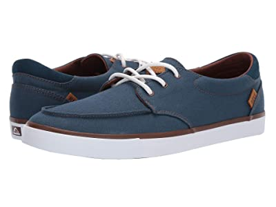 Reef Deckhand 3 (Navy/White) Men