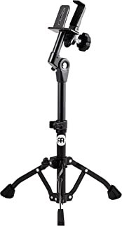 Meinl Stand for Cajon Setup, Black Powder Coated Steel-NOT Made in China-Fits All Common Bongos, 2-Year Warranty (THBS-S-BK)