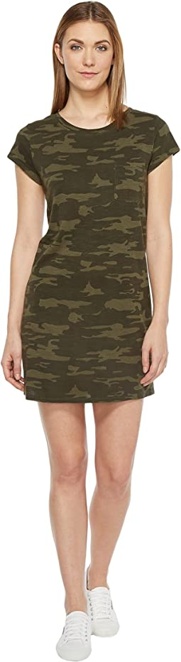 Sanctuary - Camo T-Shirt Dress