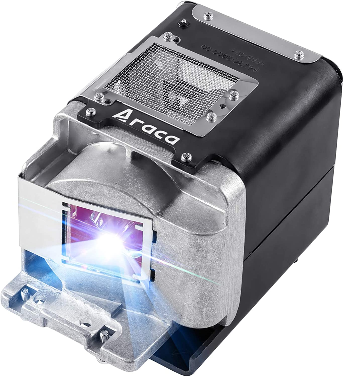 RLC-061 Replacement Projector Lamp with Housing for Viewsonic Pro8200 Pro8300 Projector Lamp (Araca)