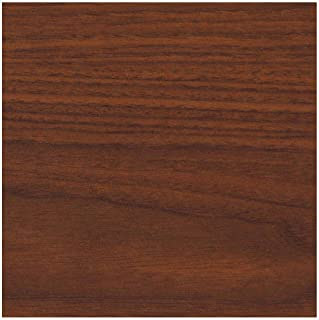 Laminate Flooring Stair Tread System 4 Kits per Box (Brown Alder)