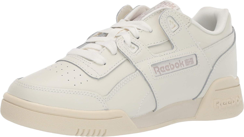 Reebok shopping Women's Workout Sneaker Lo Plus Choice