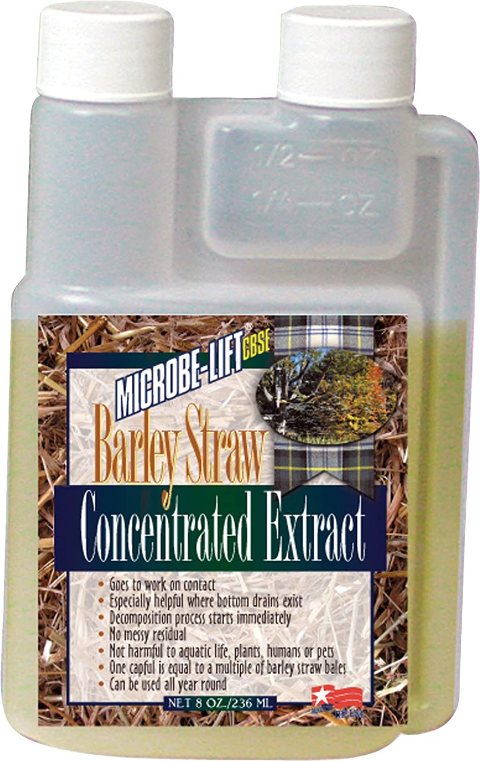 Ecological Laboratories Microbe-Lift Barley SALENEW very popular Concentrated wholesale Straw E