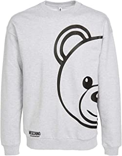 MOSCHINO Men's Sweatshirt