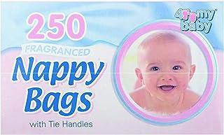 For My Baby Bags Sacks 250 BAGS