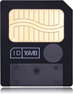 16mb 3.3v Smartmedia Sm Memory Card Genuine Made in Japan by Toshiba The Best in The World