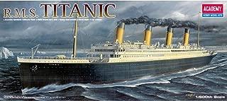 Academy R.M.S Titanic
