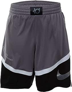 Big Boys KD Elite Colorblocked Shorts