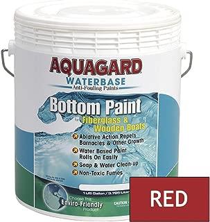 Aquaguard Waterbase Anti-Fouling Bottom Paint, Gallon