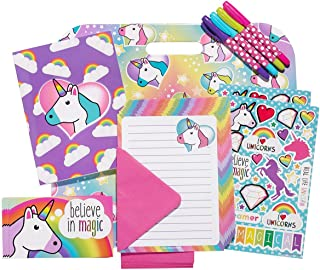 3C4G Unicorn Super Stationery Set - 36017