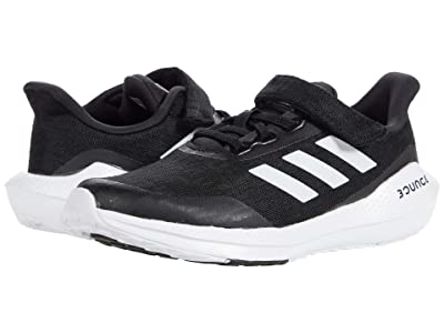 adidas Kids EQ Run Elastic (Little Kid)