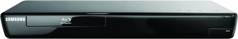 Samsung BD-P3600 1080p Blu-ray Disc Player (2009 Model)