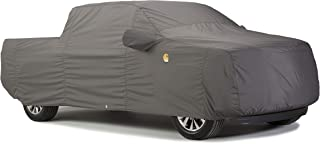 Covercraft - SSC3473CAGY Carhartt Seat Saver Custom Seat Covers