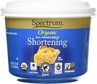 Best vegetable shortening gluten free Reviews