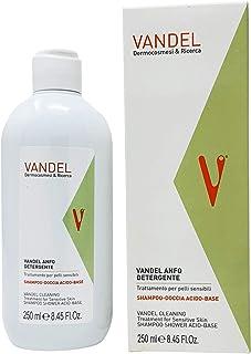Vandel Dermocosmes & Ricerca schampo för hud och hår, 250 ml