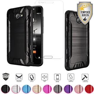 alcatel a577vl case