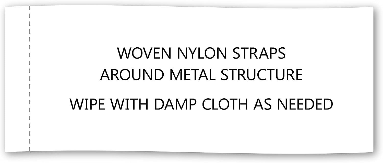 2 Piece 12 x 10 x 8 Pink DII CAMZ38890 Durable Trapezoid Woven Nylon Storage Basket