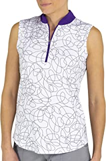 Jofit Sleeveless Mock -S